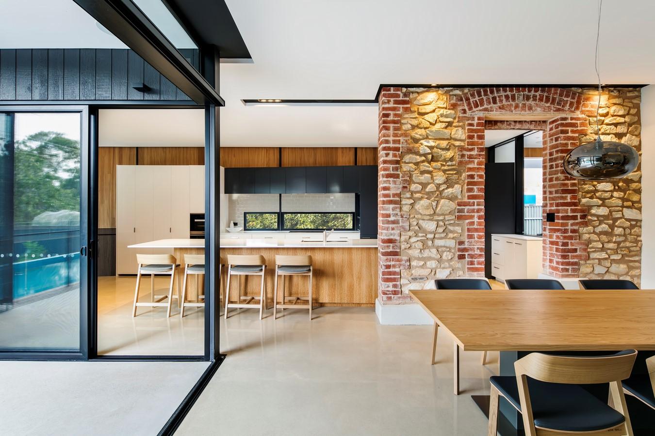 5111 Veil + Mortar by Khab Architects: Sheet 2