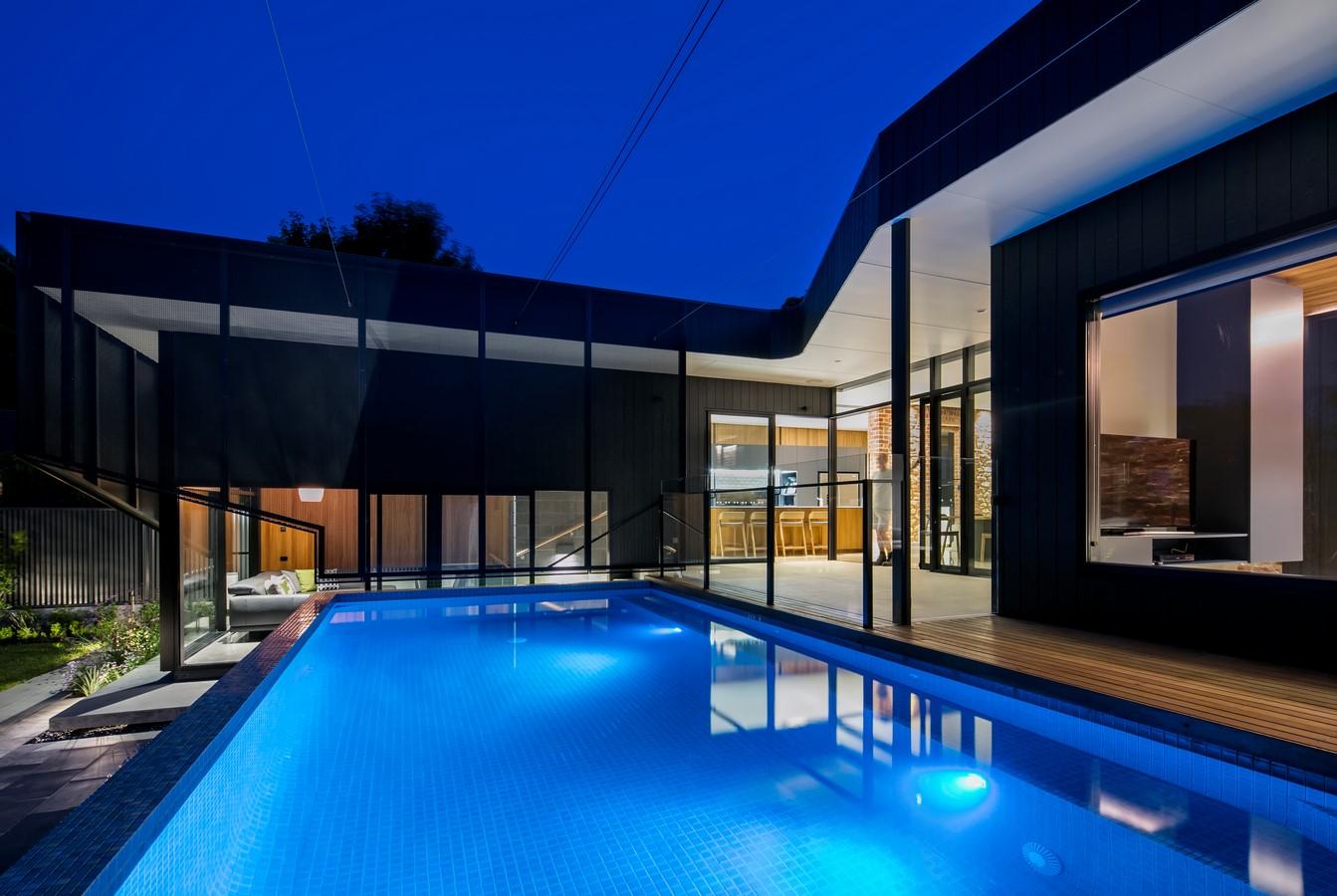 5111 Veil + Mortar by Khab Architects: Sheet 3