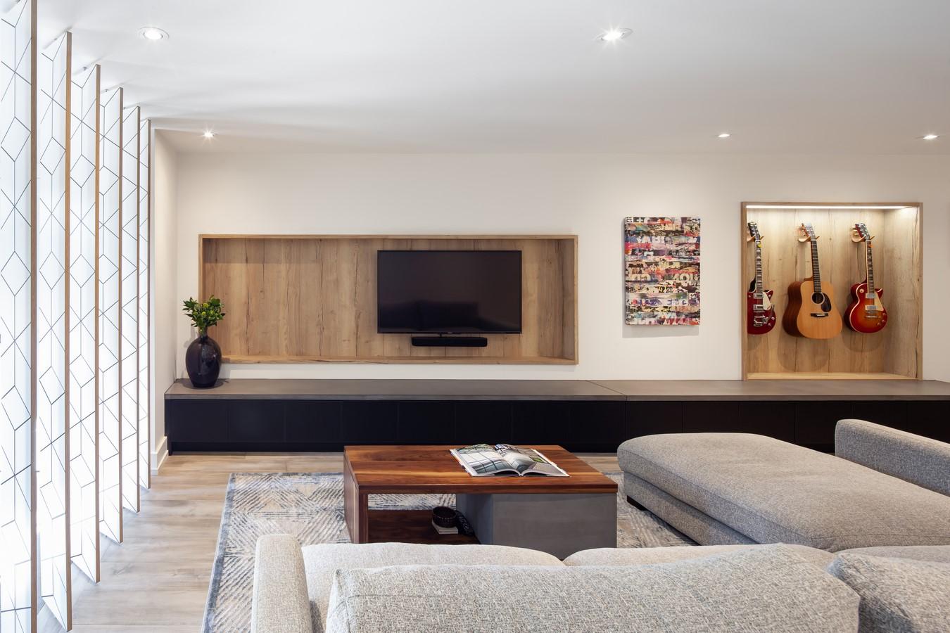 5113 Wychwood House by Joanne Myers Architect: Sheet 2