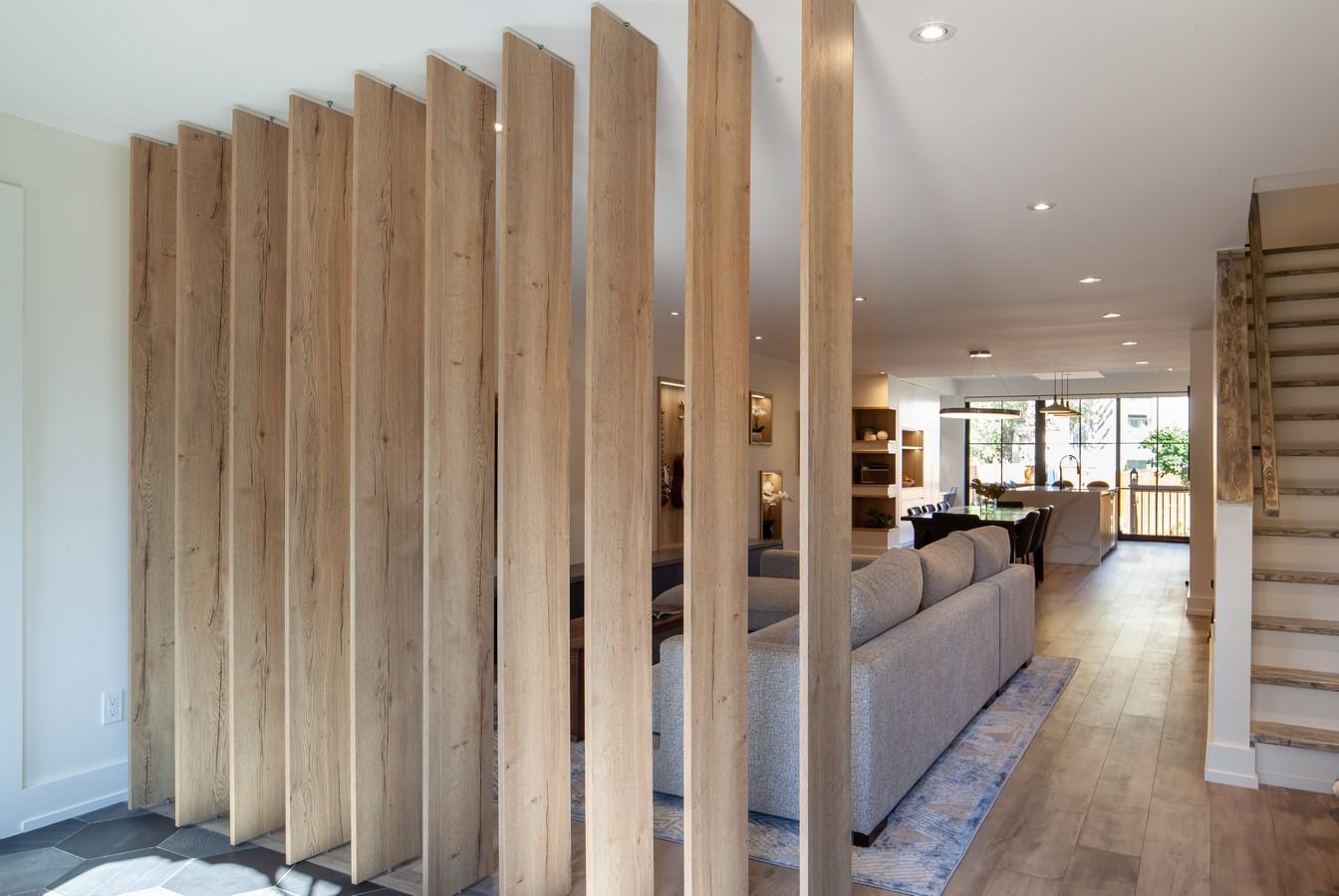 5113 Wychwood House by Joanne Myers Architect: Sheet 3