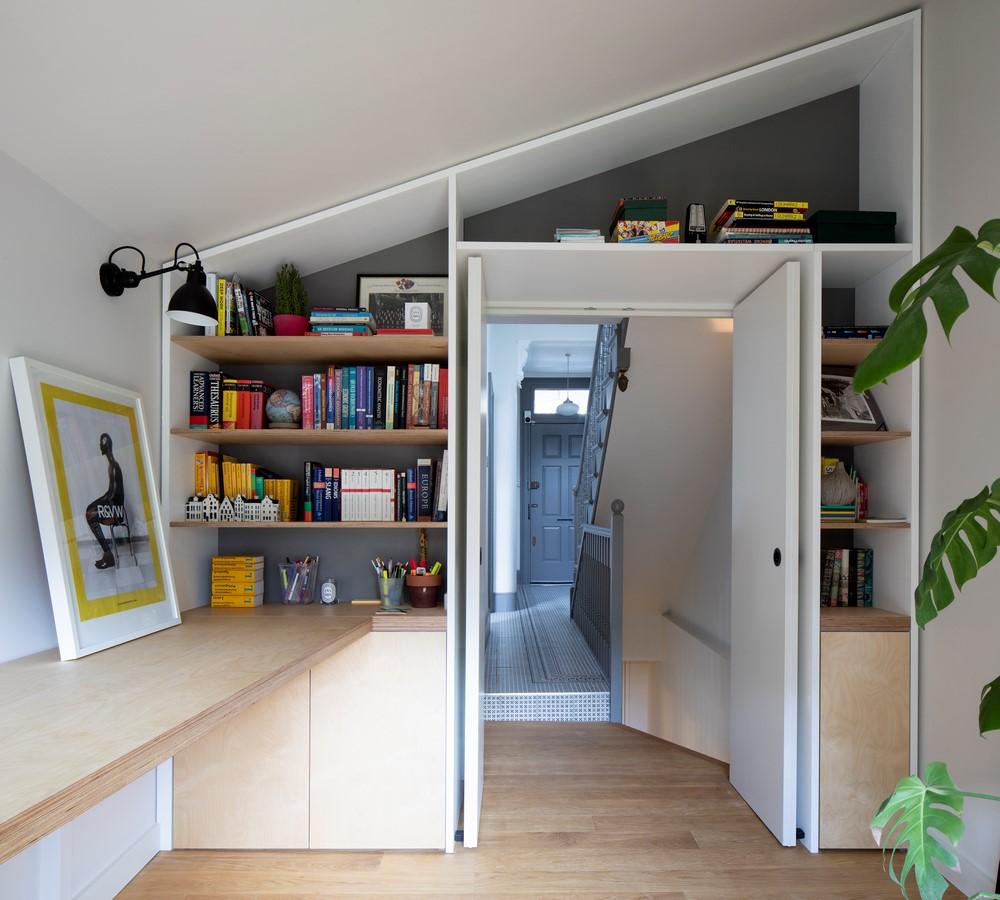 5118 Banana Tree House by YARD Architects: Sheet 3