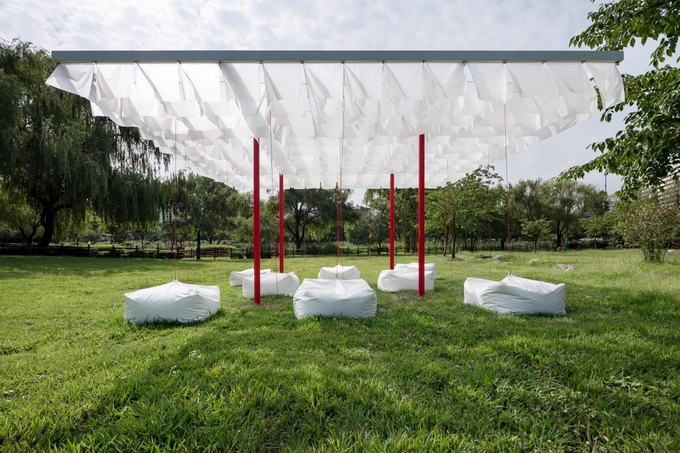 15 Projects by Office for Beyond Boundaries Architecture Sheet9