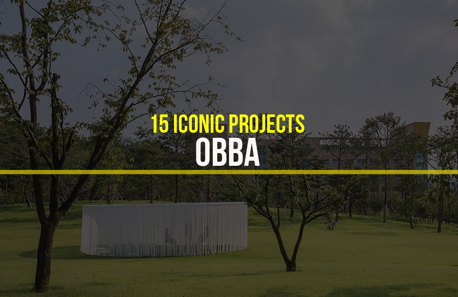 Office for Beyond Boundaries Architecture- 15 Iconic Projects