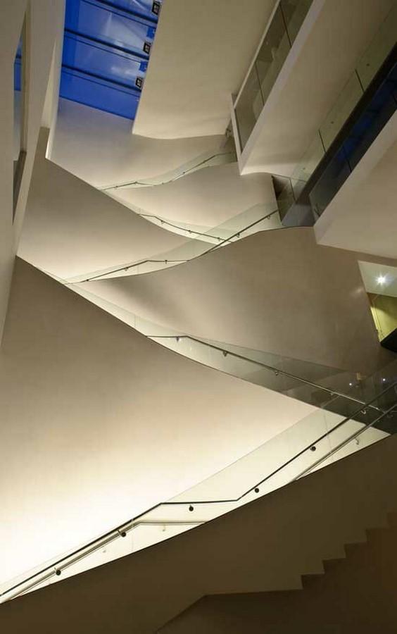 Ashmolean Museum, Oxford - Sheet1