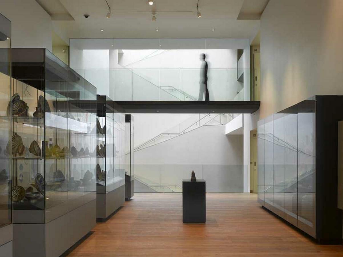 Ashmolean Museum, Oxford - Sheet3