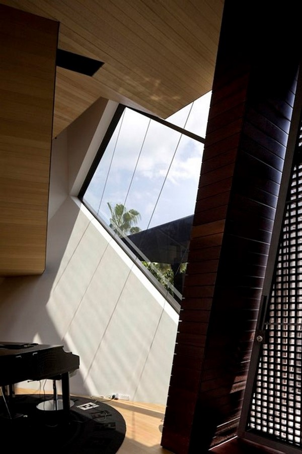 Harbin Opera House by MAD Architects: Design inspired by the surroundings - Sheet22