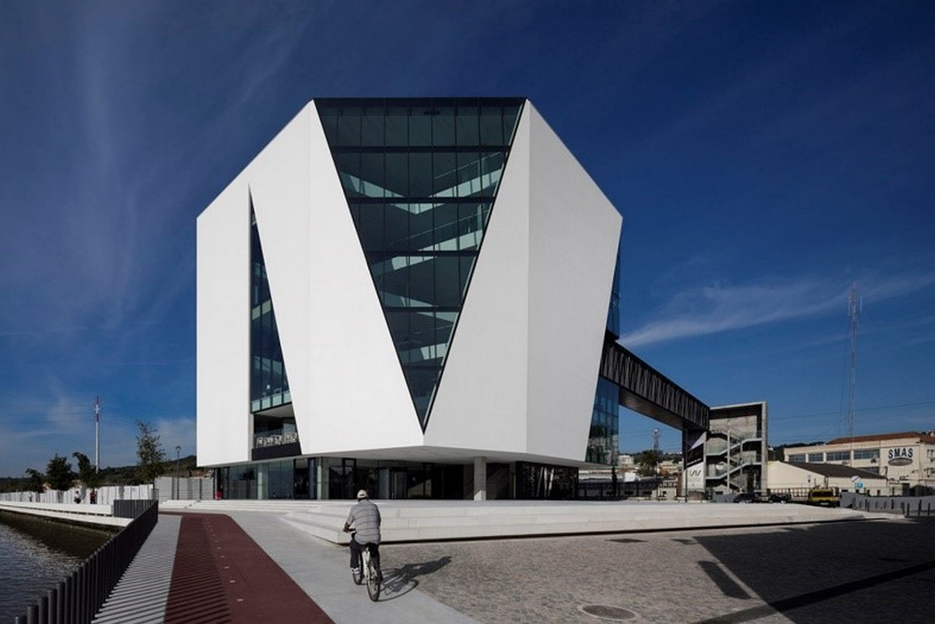 Harbin Opera House by MAD Architects: Design inspired by the surroundings - Sheet25