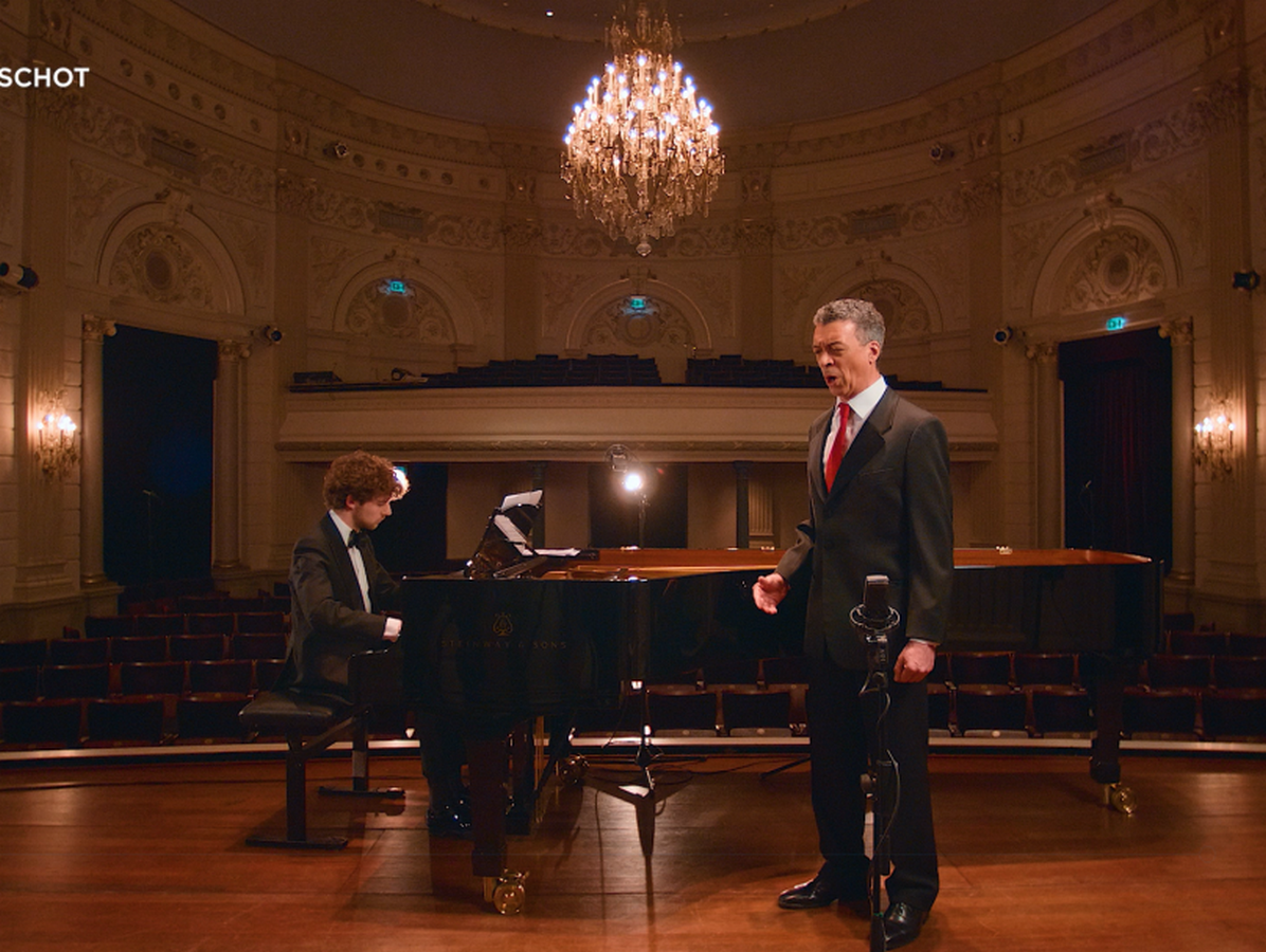 Concertgebouw in Amsterdam, Netherlands Applying acoustics without science - Sheet8