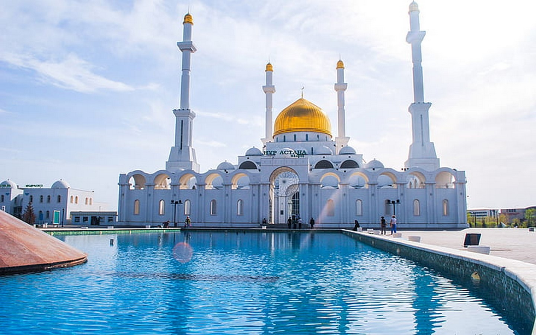 An Architectural Review of Astana, Kazakhstan - Sheet11