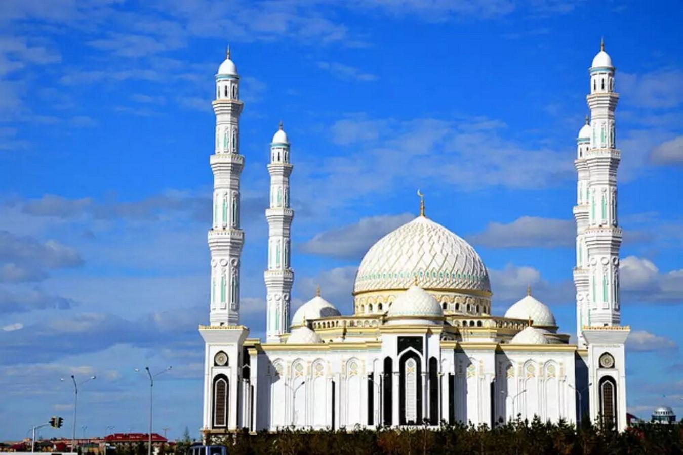 An Architectural Review of Astana, Kazakhstan - Sheet15