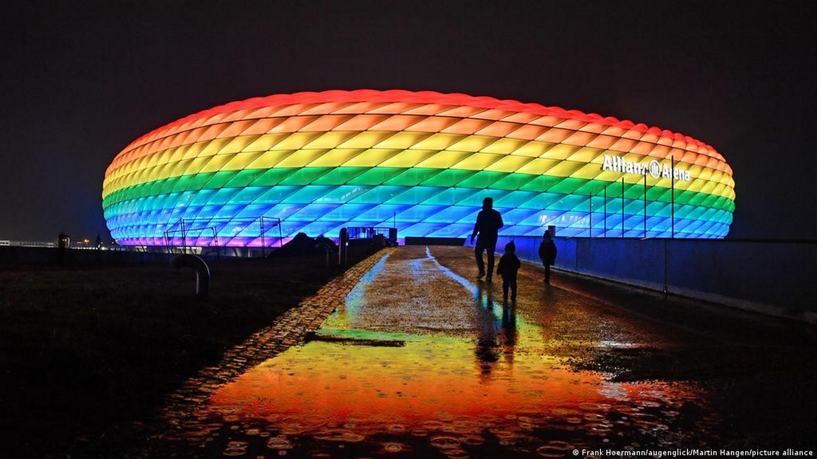 Is architecture really LGBT friendly - Sheet1