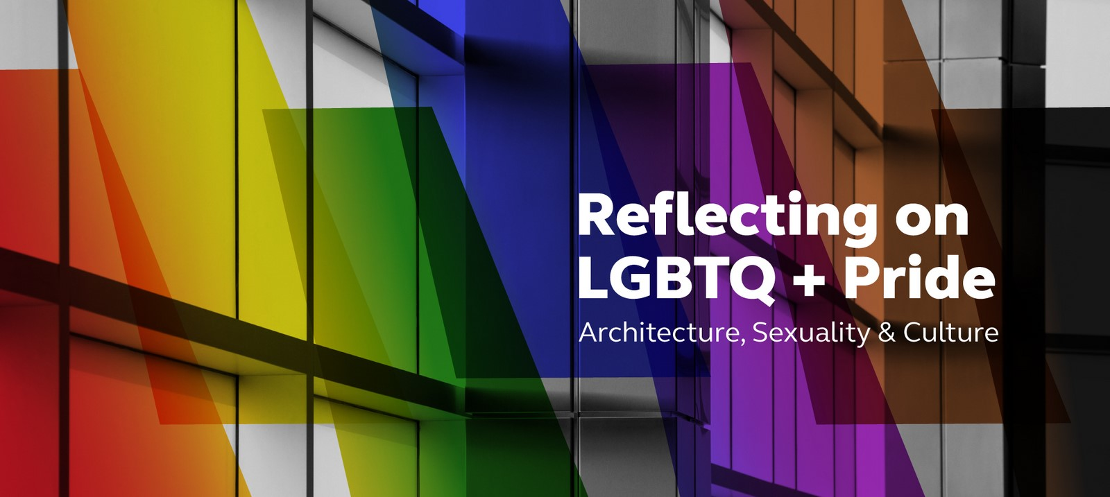 Is architecture really LGBT friendly - Sheet2