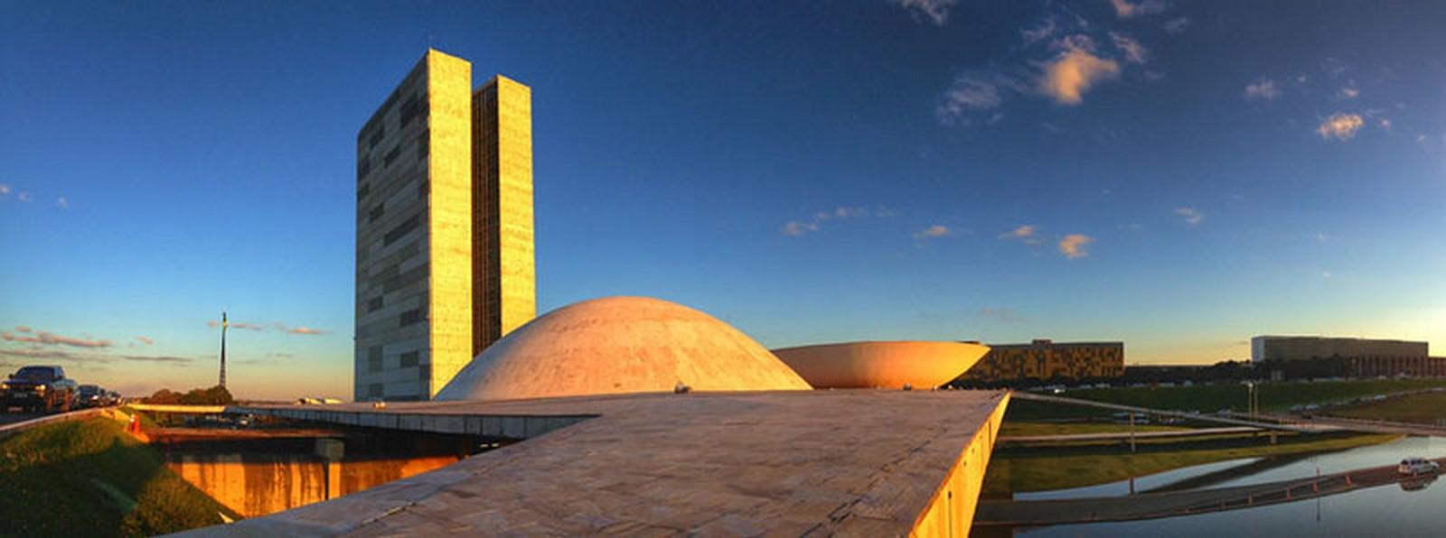 The National Congress of Brazil - Sheet1