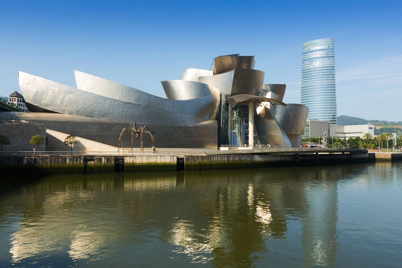 Guggenheim Museum, New York City, United States
