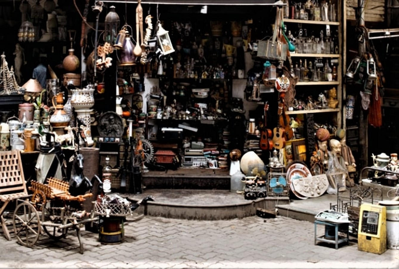 15 Places For Designers to Street Shop in India Sheet10