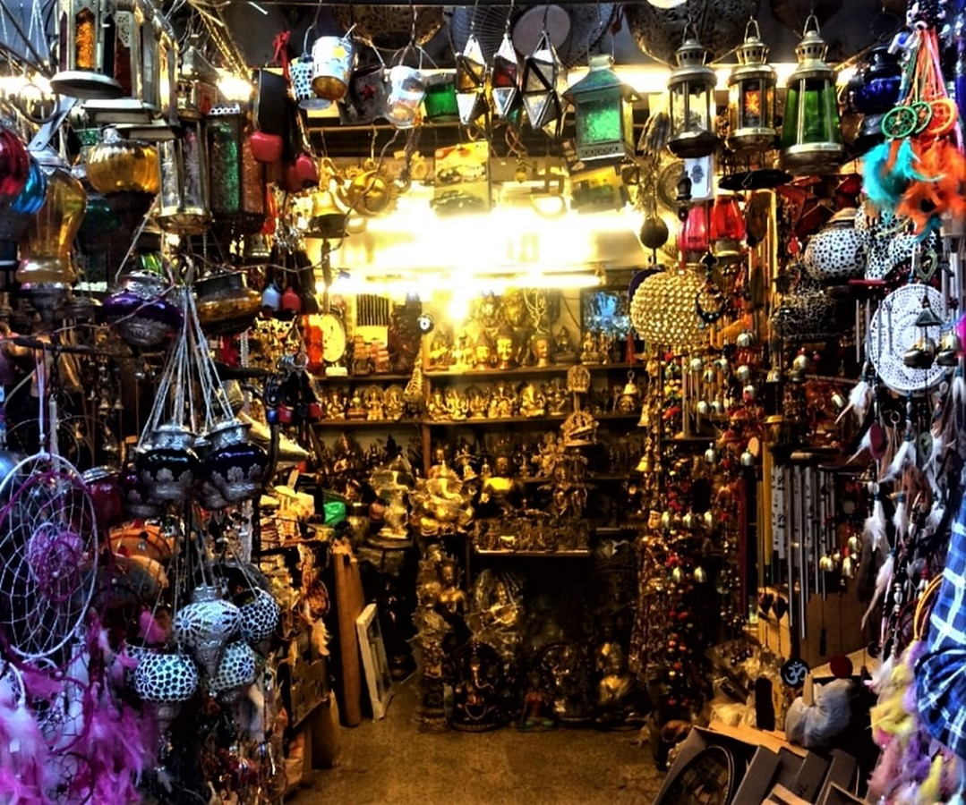 15 Places For Designers to Street Shop in India Sheet8