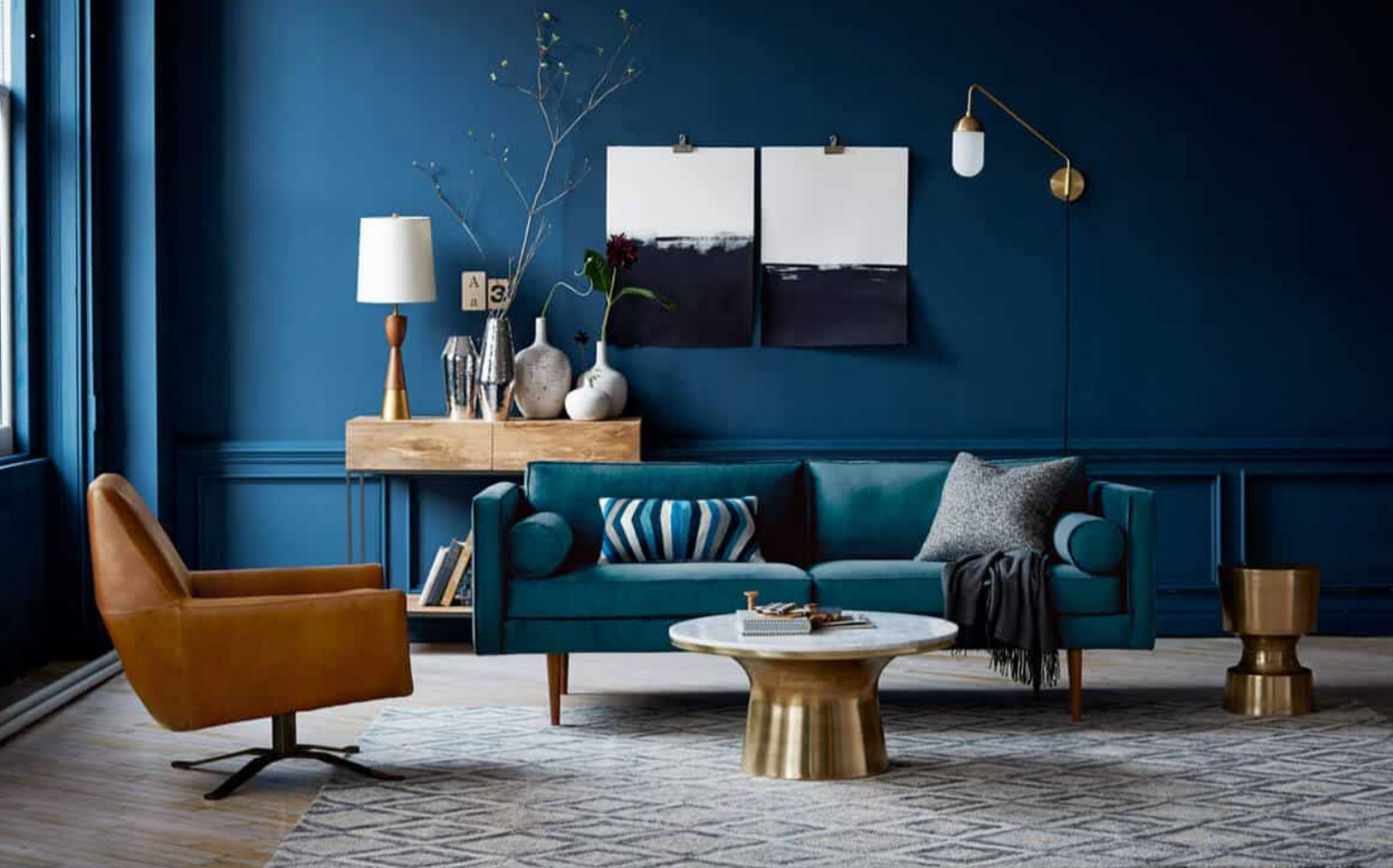 10 Interior Colours Trends 2021 - Sheet1