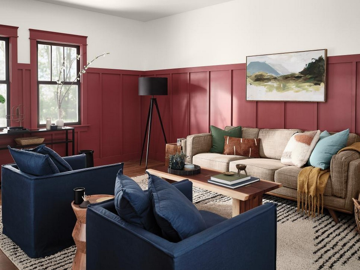 10 Interior Colours Trends 2021 - Sheet4