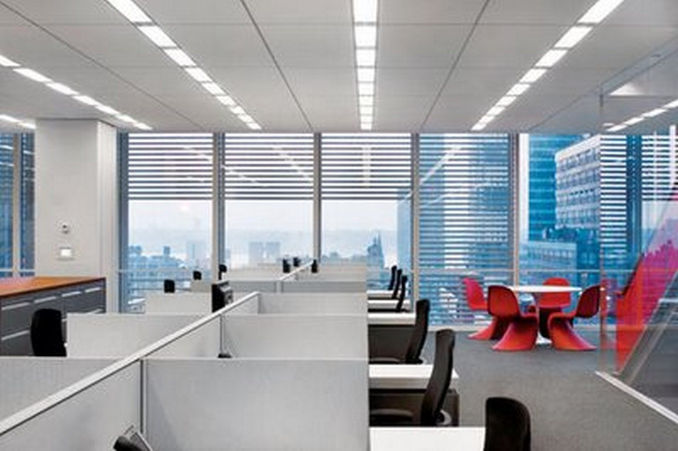 The New York Times Building by Renzo Piano: Inspired by the culture of transparency - Sheet5
