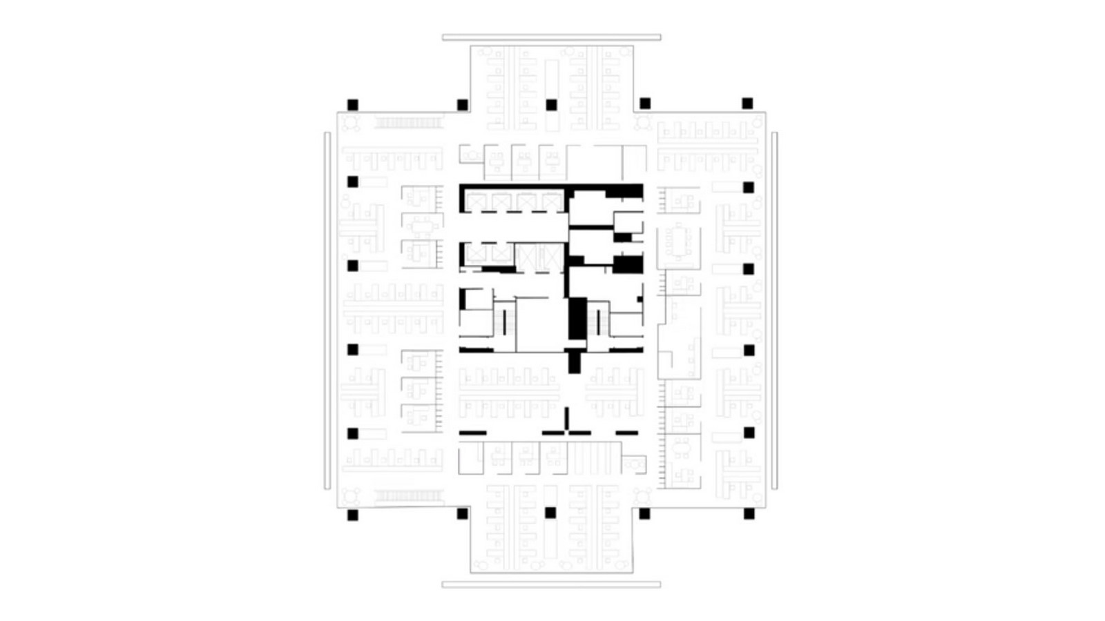 The New York Times Building by Renzo Piano: Inspired by the culture of transparency - Sheet6
