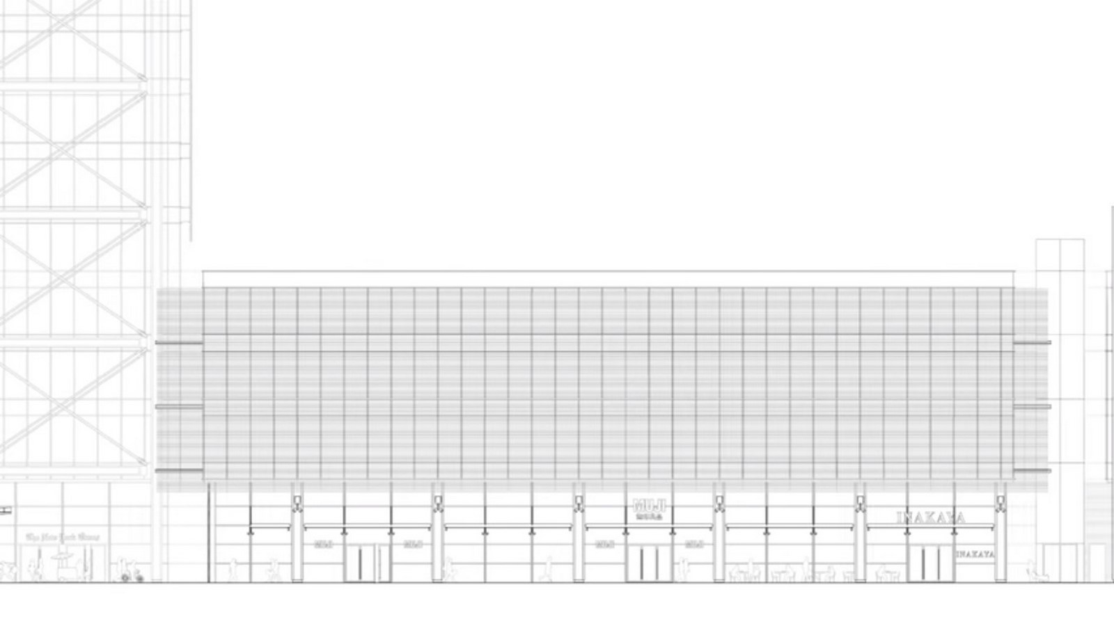 The New York Times Building by Renzo Piano: Inspired by the culture of transparency - Sheet7