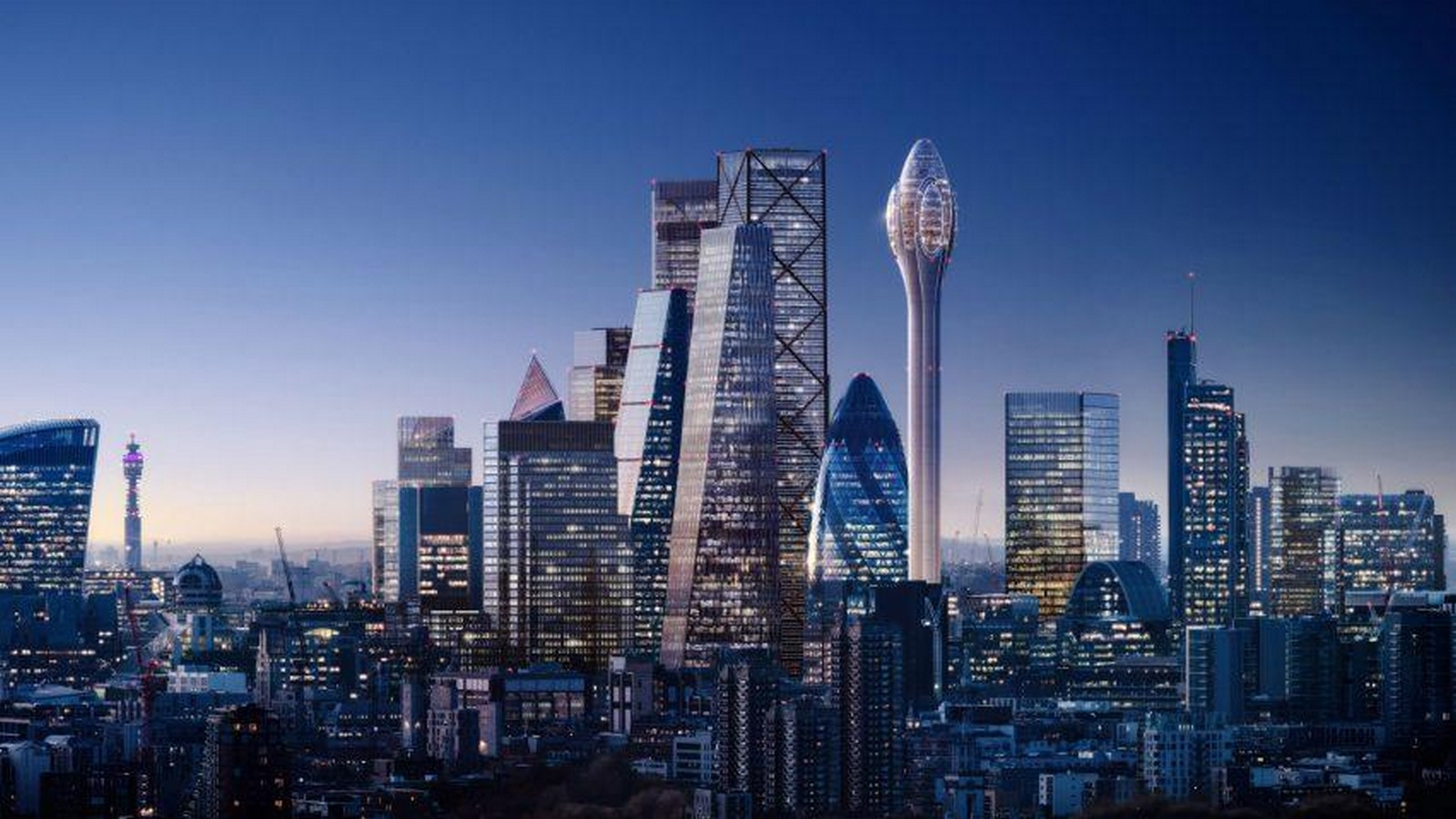 The Design of London Skyscrapers - Sheet11