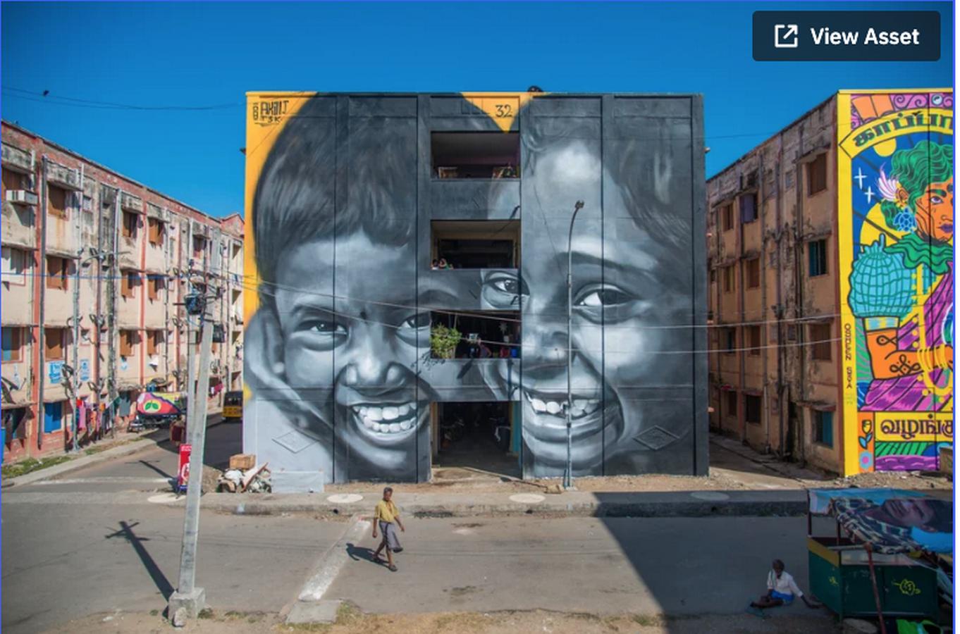15 Public art projects in Chennai - Sheet13