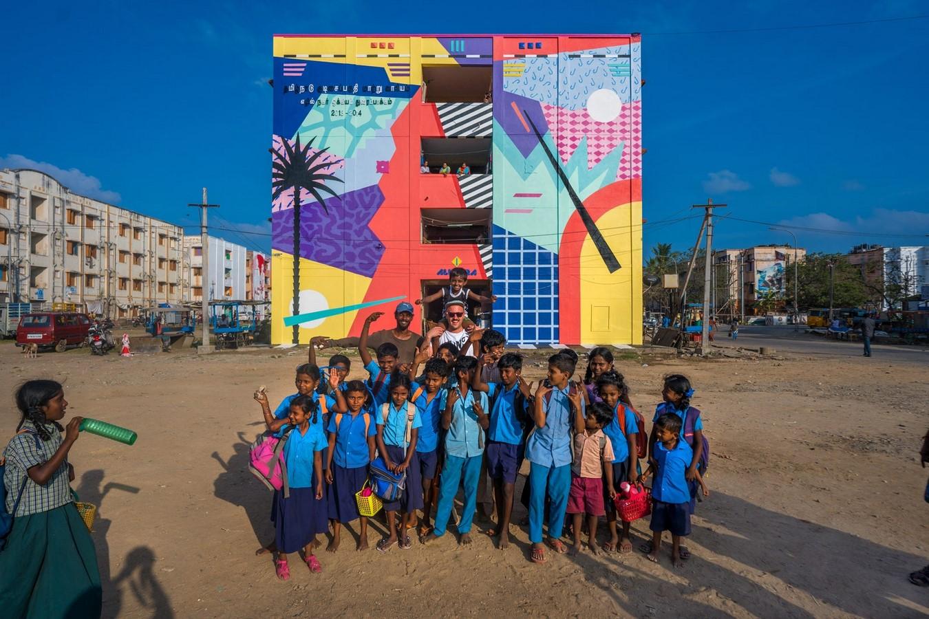15 Public art projects in Chennai - Sheet14