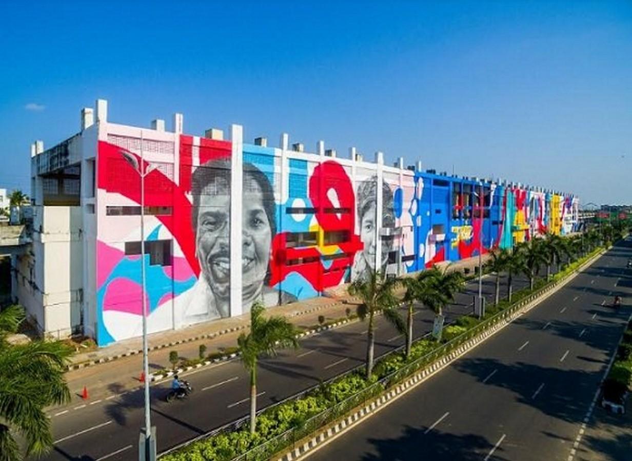15 Public art projects in Chennai - Sheet18