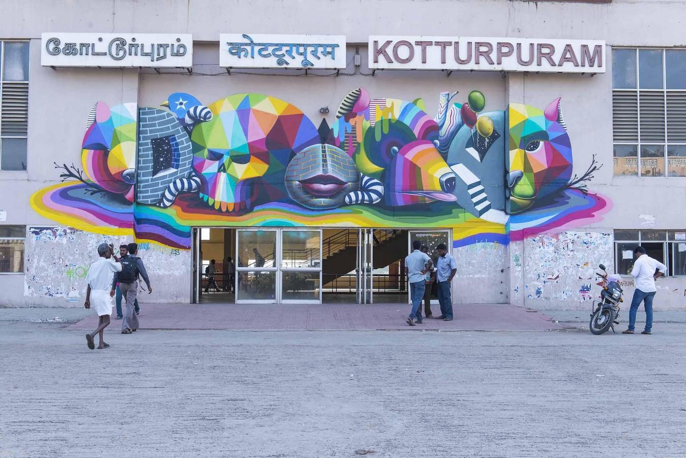 15 Public art projects in Chennai - Sheet6