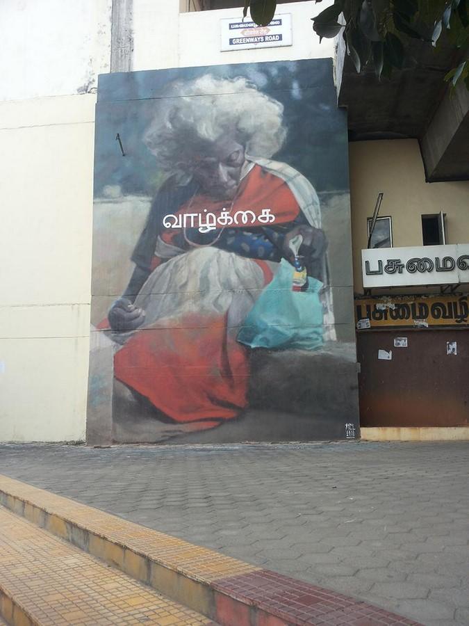 15 Public art projects in Chennai - Sheet7