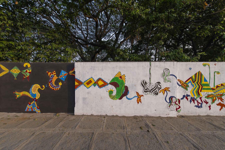 15 Public art projects in Chennai - Sheet8