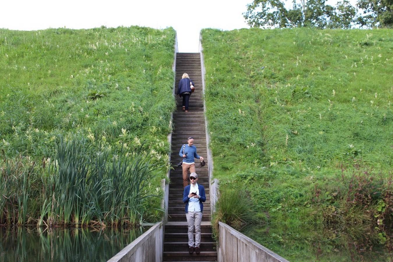 Moses Bridge, Netherlands - Sheet1