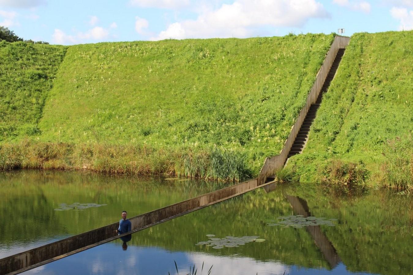 Moses Bridge, Netherlands - Sheet2