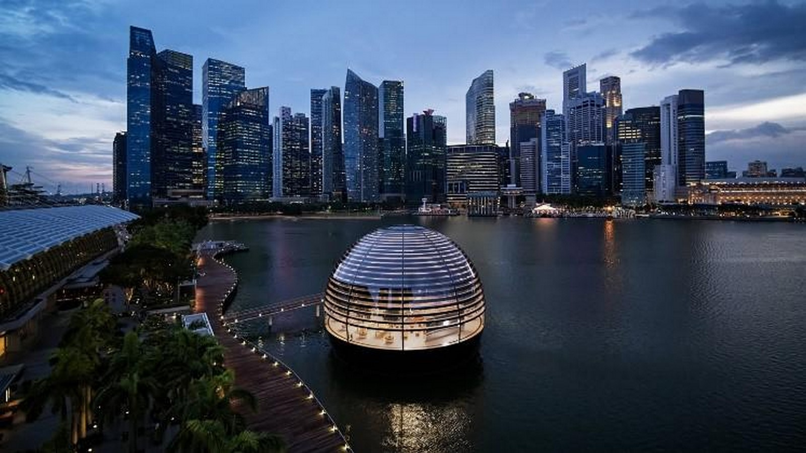 20 Examples of World's Best Cities - Sheet1