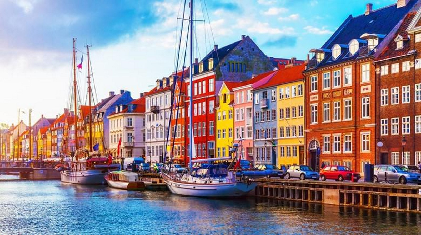 20 Examples of World's Best Cities - Sheet2