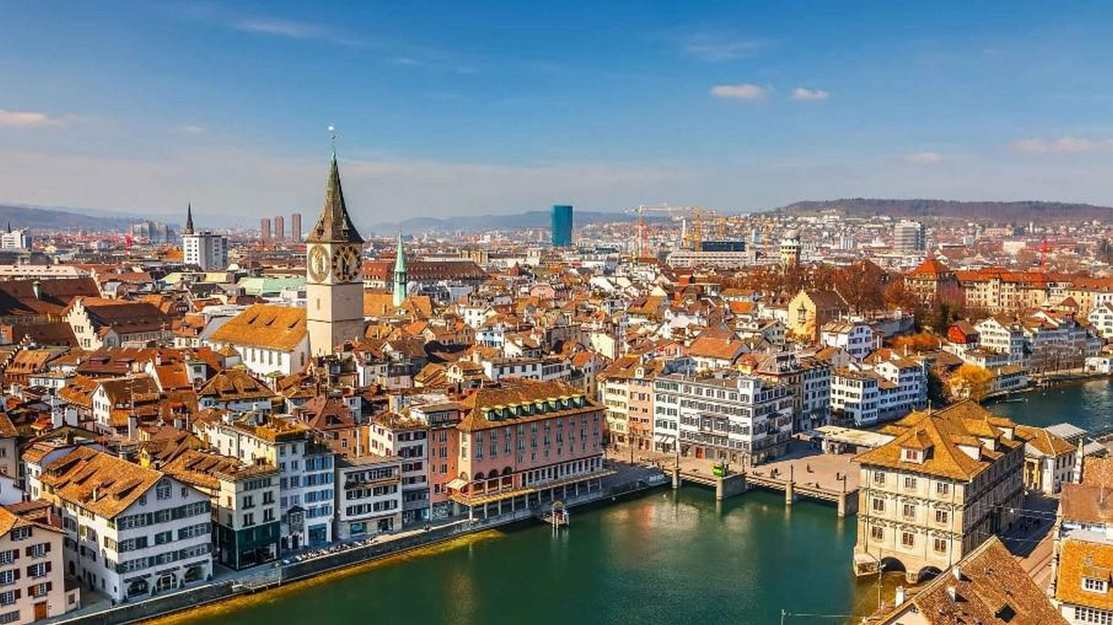 20 Examples of World's Best Cities - Sheet7