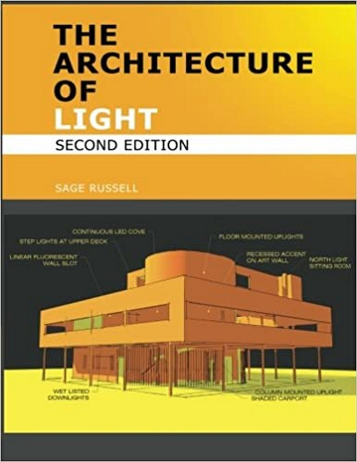 15 Books related to Light in Architecture that every architect must read - Sheet2