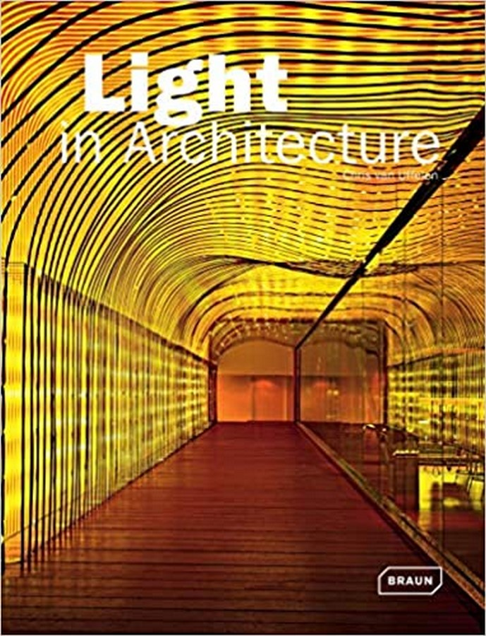 15 Books related to Light in Architecture that every architect must read - Sheet3