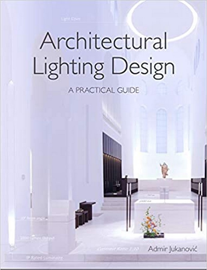 15 Books related to Light in Architecture that every architect must read - Sheet5