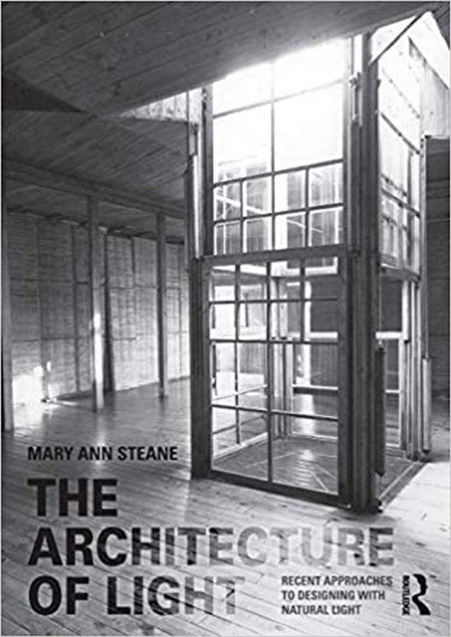 15 Books related to Light in Architecture that every architect must read - Sheet8