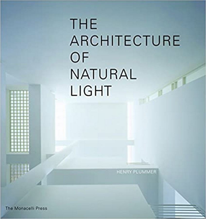 15 Books related to Light in Architecture that every architect must read - Sheet9