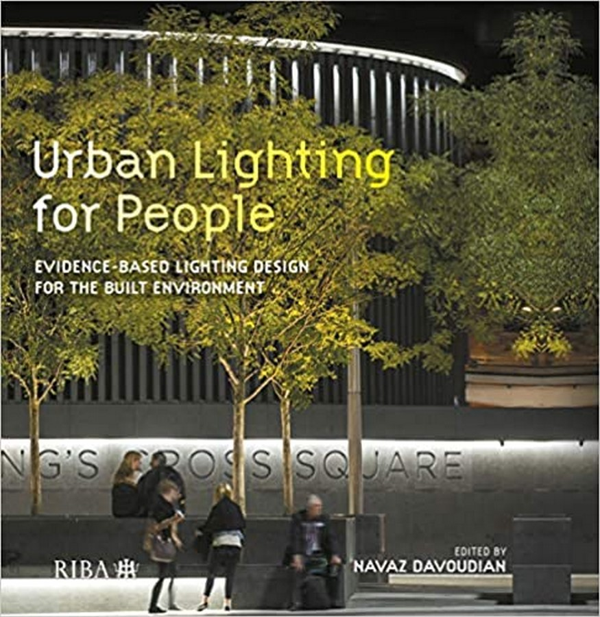 15 Books related to Light in Architecture that every architect must read - Sheet12
