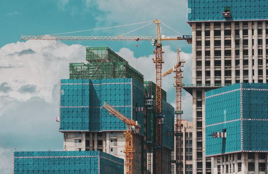 What are the Socio-Economics factors of the construction industry?