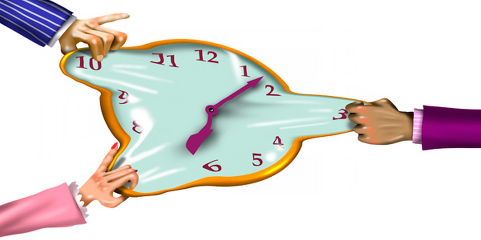 The irony behind late working hours in professional practice - Sheet2