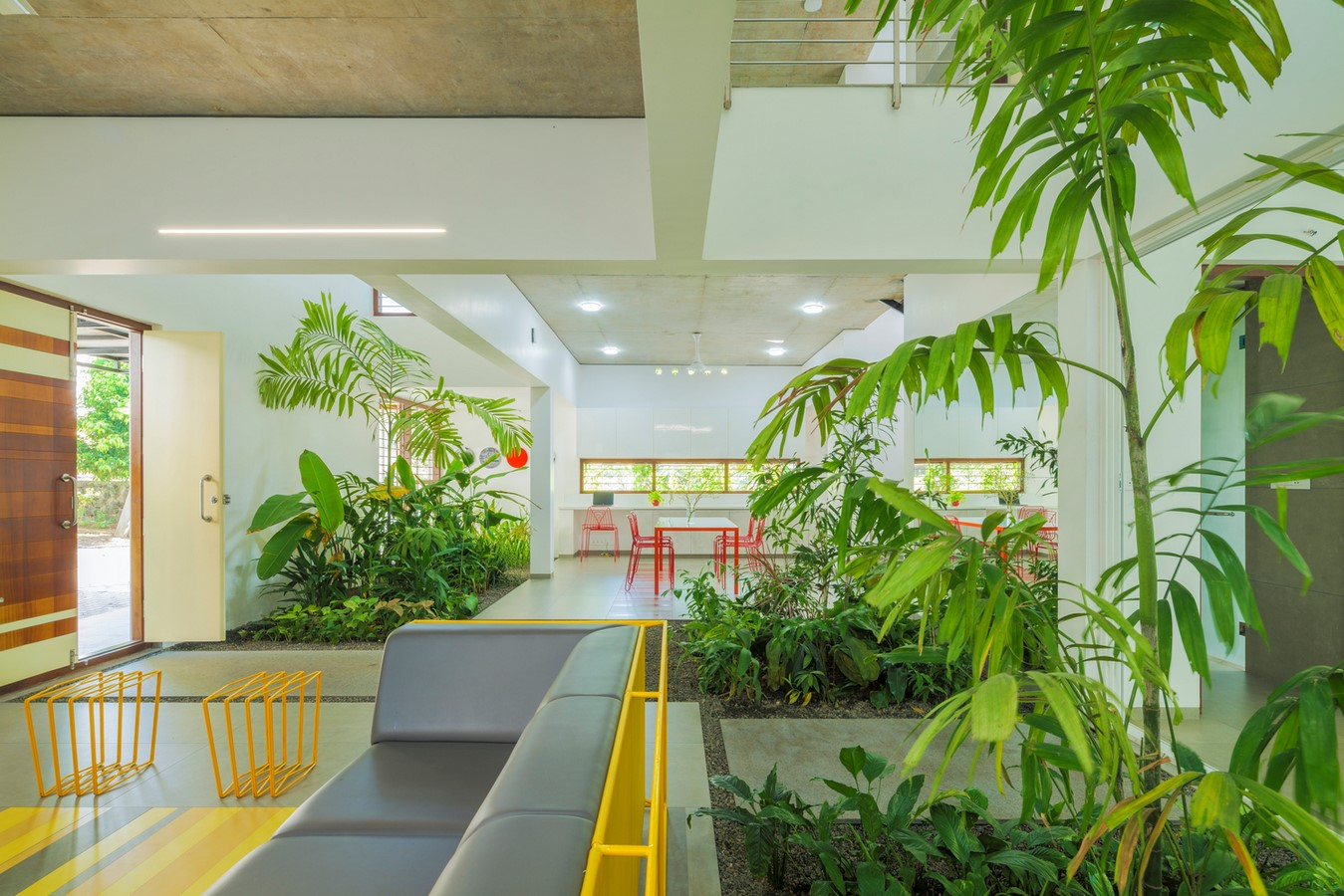 6 Things you did not know about Biophilic Design - Sheet8