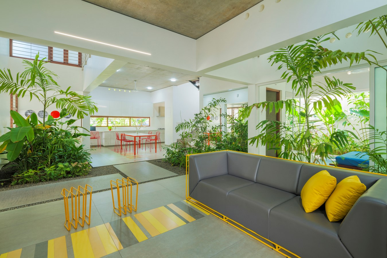 6 Things you did not know about Biophilic Design - Sheet9