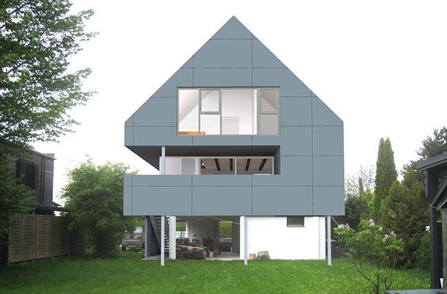 Architects in Vienna - Top 100 Architects in Vienna - Sheet1