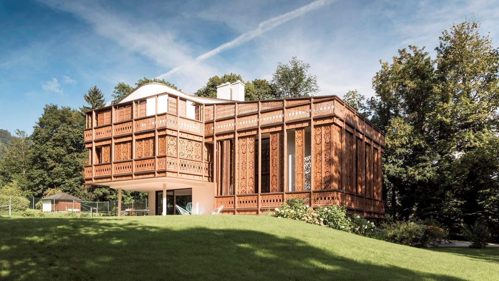 Architects in Vienna - Top 100 Architects in Vienna - Sheet4