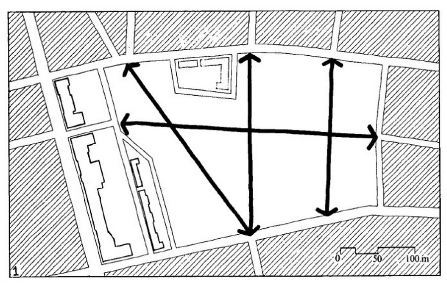 Book in Focus: Responsive Environments by Ian Bentley - Sheet2
